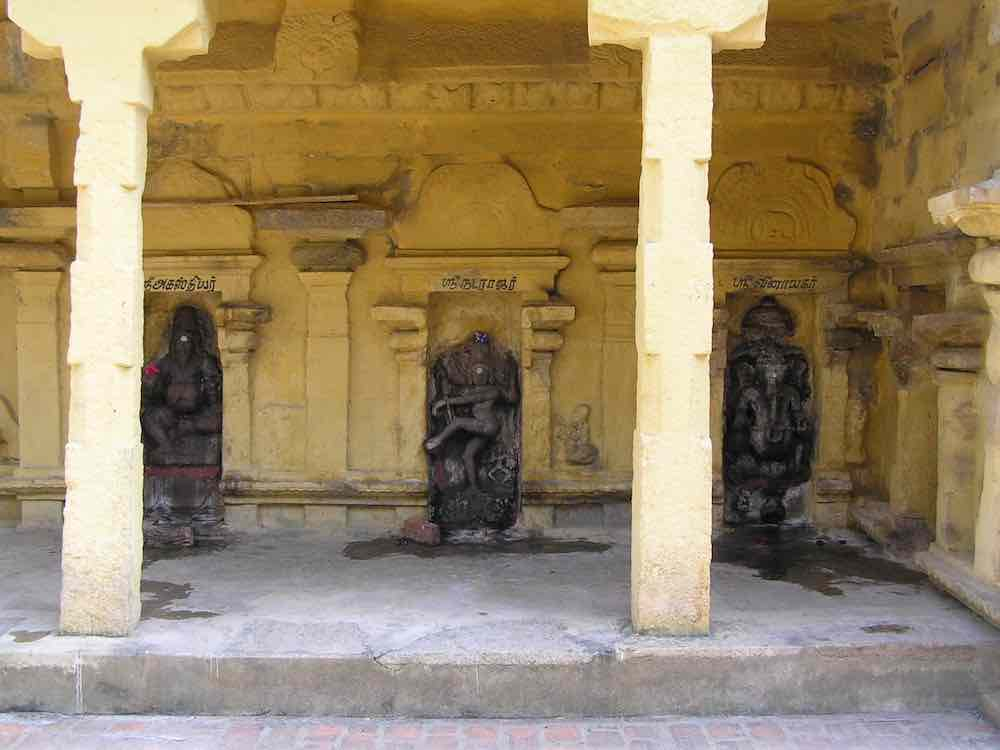 periyanayagi sametha sivakozhundheeswarar temple ...