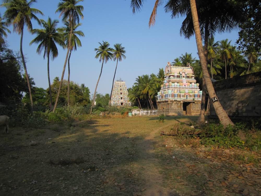 thiruppazhanam