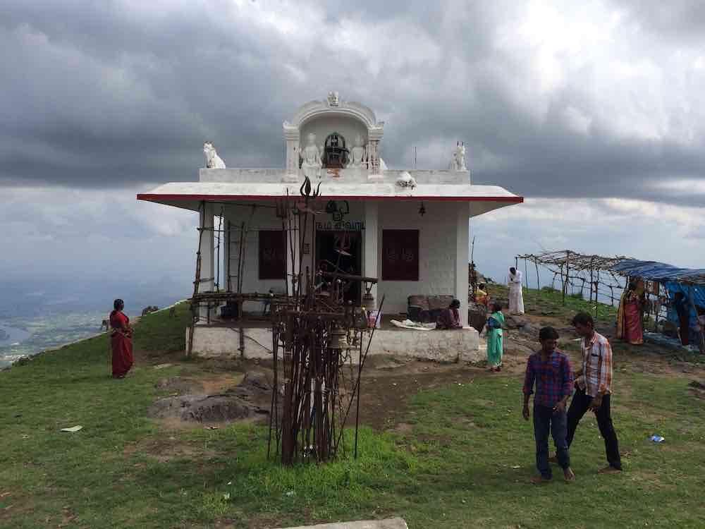 siddeswaran malai
