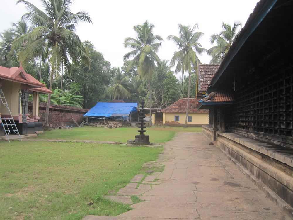 thirunavaya