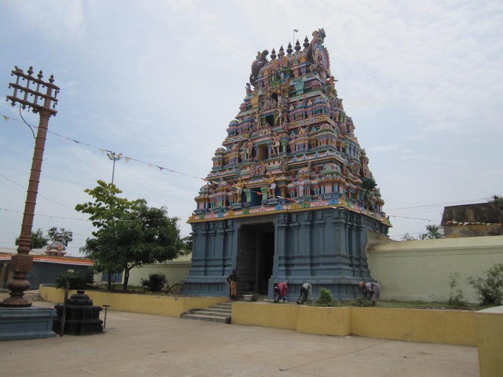 ambujaakshi sametha vaamanapureeswarar, thirumaanikkuri